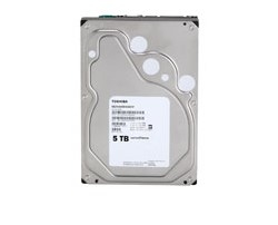 TOSHIBA MD04ABA400V 4000GB SERIAL ATA II INTERNAL HARD DRIVE
