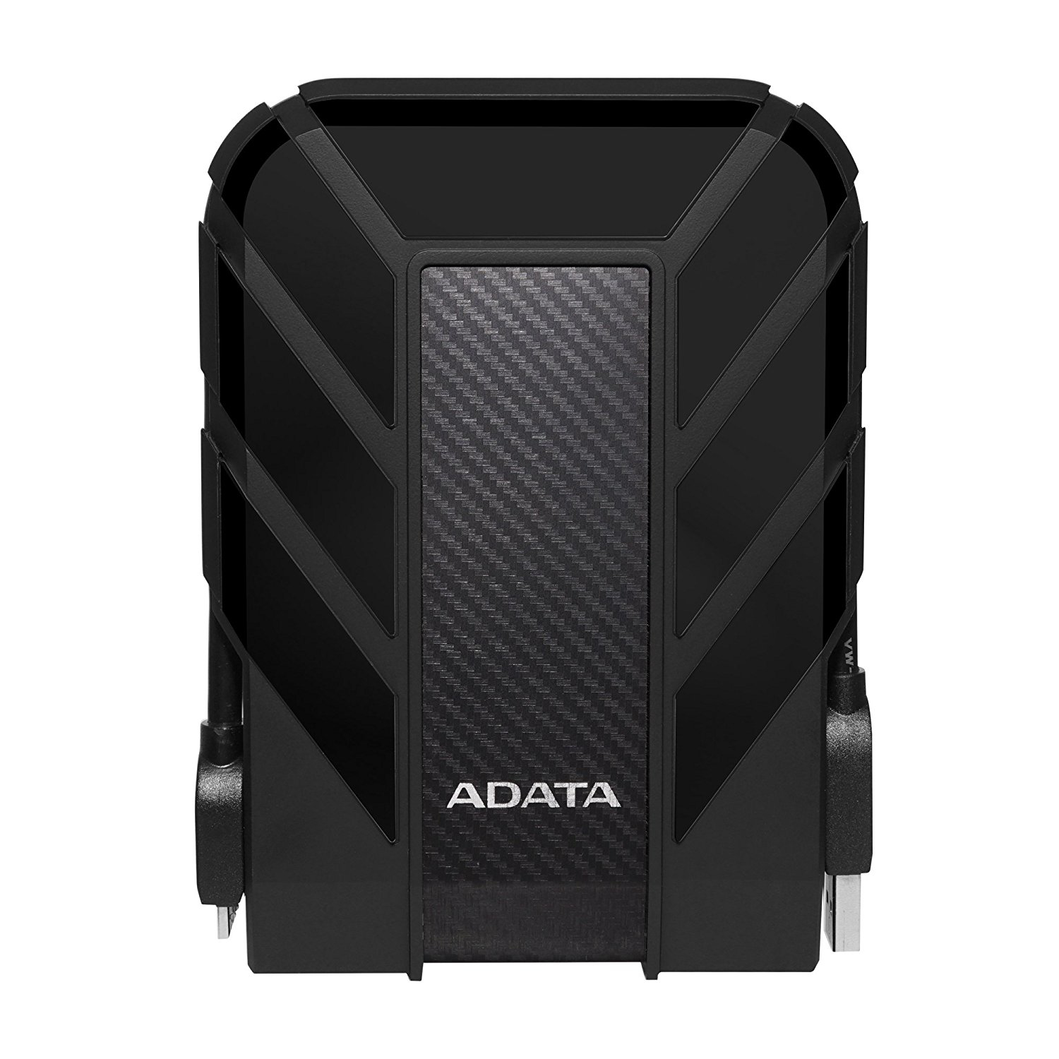 ADATA HD710 PRO 2000GB BLACK EXTERNAL HARD DRIVE