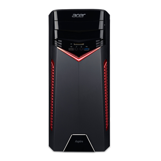 ACER ASPIRE GX-281 3.2GHZ 1600 BLACK PC