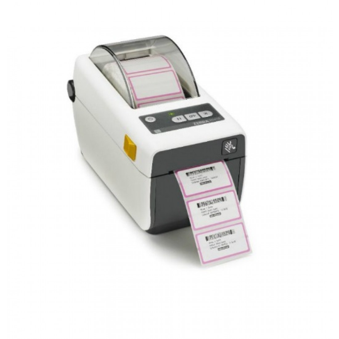 ZEBRA ZD410 DIRECT THERMAL 203 X 203DPI LABEL PRINTER