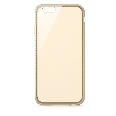 BELKIN AIR PROTECT SHEERFORCE CASE F/ IPHONE 6 PLUS, 6S PLUS