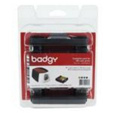 EVOLIS CBGR0100C COLOR RIBBON FOR 100 PRINTS - BADGY100 & BADGY200