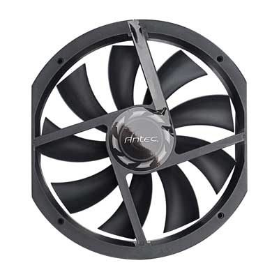 ANTEC 0-761345-75200-8 BIG BOY 200 COMPUTER CASE FAN