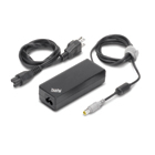 LENOVO 40Y7702 INDOOR 65W BLACK POWER ADAPTER/INVERTER