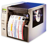 ZEBRA 220XI4 203 X 203DPI LABEL PRINTER