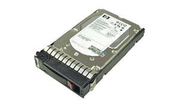 2-POWER ALT0690A 600GB 15K RPM SAS HDD 3.5
