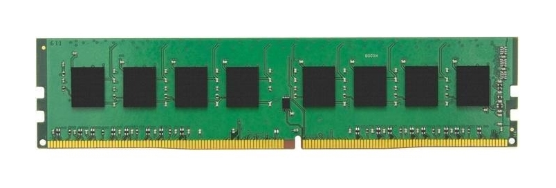 KINGSTON VALUERAM KVR24N17S6/4 4GB DDR4 2400MHZ MEMORY MODULE