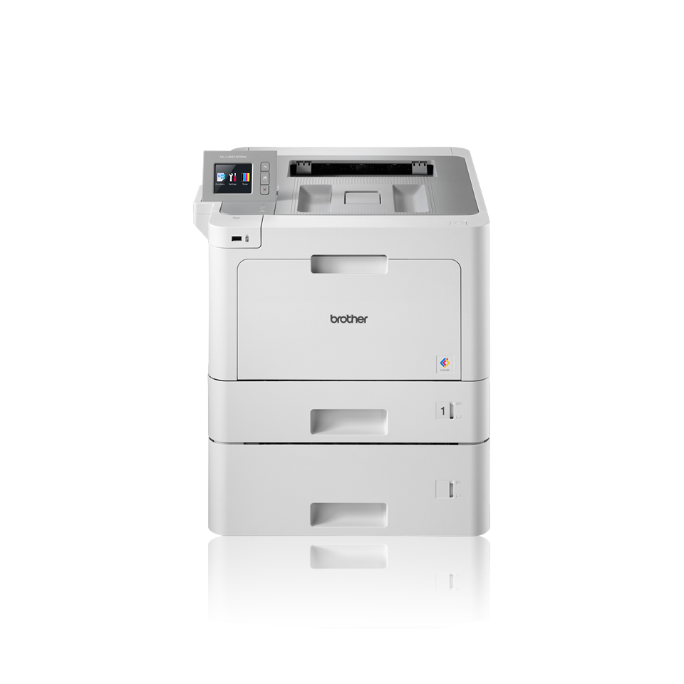 BROTHER HL-L9310CDWT COLOUR 2400 X 600DPI A4 WI-FI LASER PRINTER