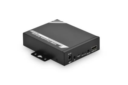 DIGITUS DS-55201 PROFESSIONAL HDMI OVER IP EXTENDER (RECEIVER)