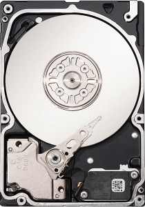 SEAGATE SAVVIO 600GB SAS INTERNAL HARD DRIVE