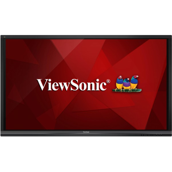 VIEWSONIC IFP7550 DIGITAL SIGNAGE FLAT PANEL 75