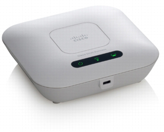 CISCO WAP121-E-K9-G5 WAP121 300MBIT - S POWER OVER ETHERNET (POE) WLAN ACCESS POINT
