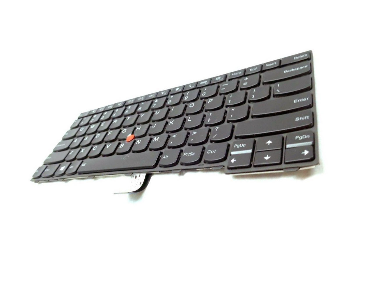 LENOVO 04X0117 KEYBOARD NOTEBOOK SPARE PART