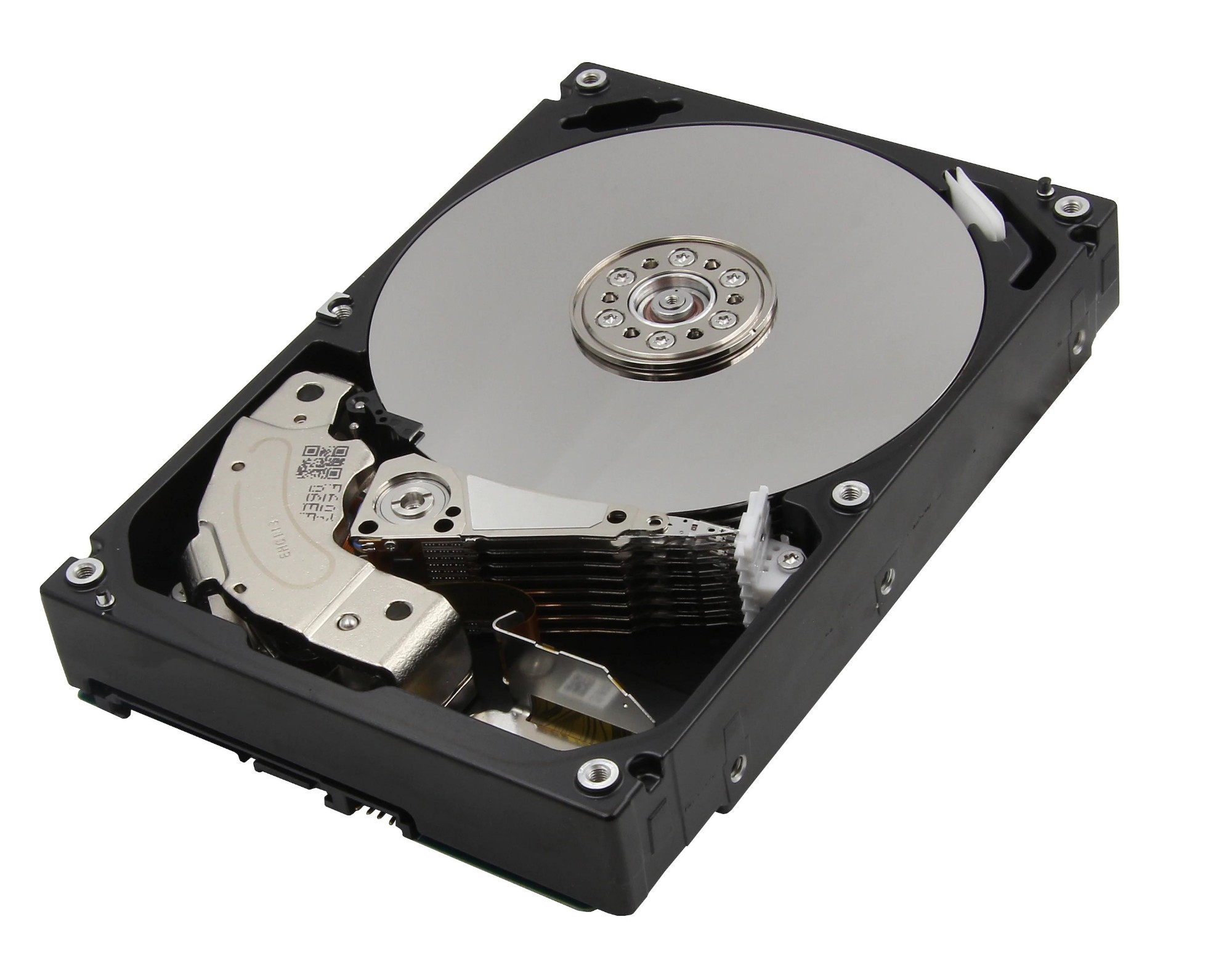 Toshiba MG06ACA800E internal hard drive 3.5