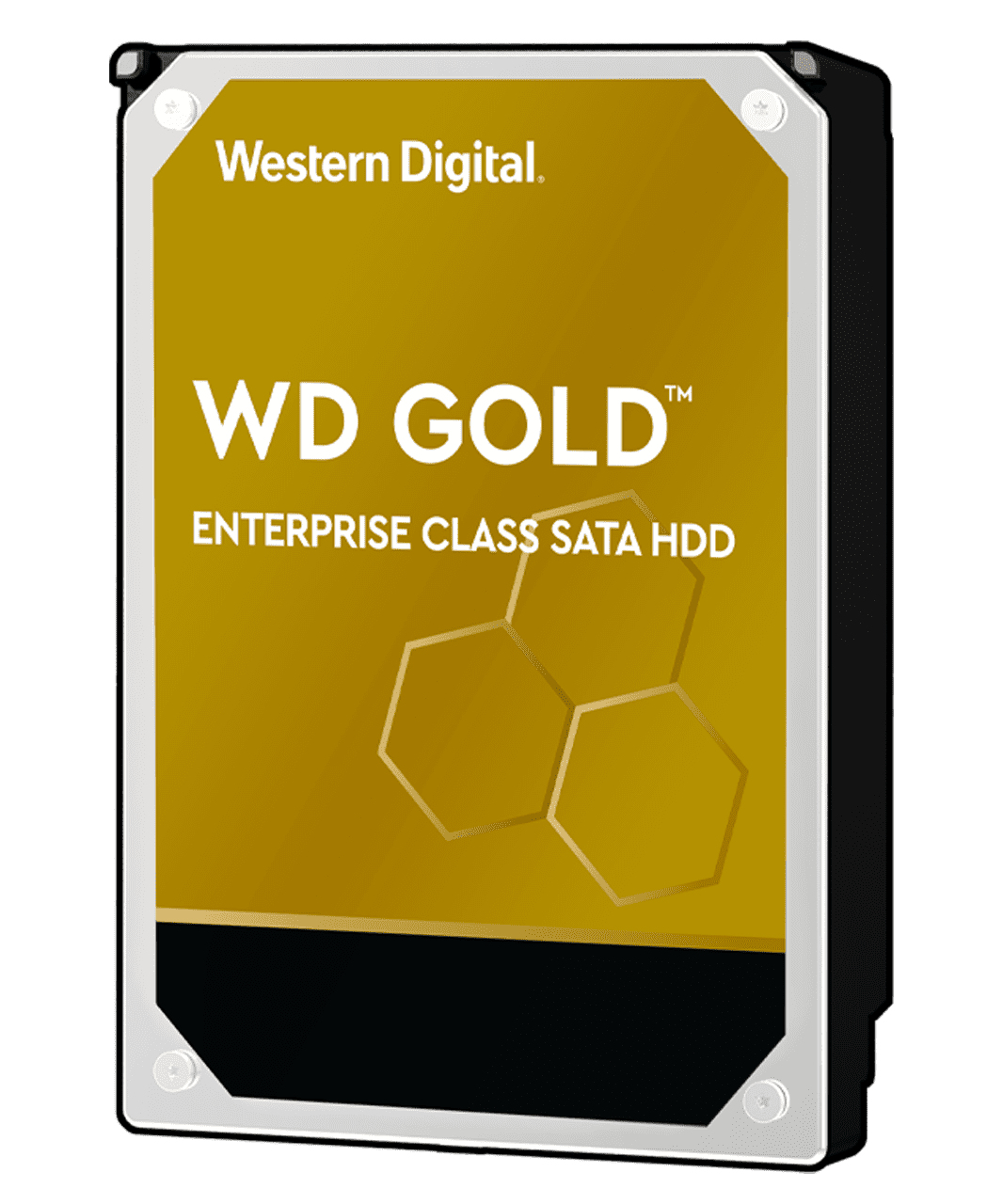WESTERN DIGITAL GOLD 3.5