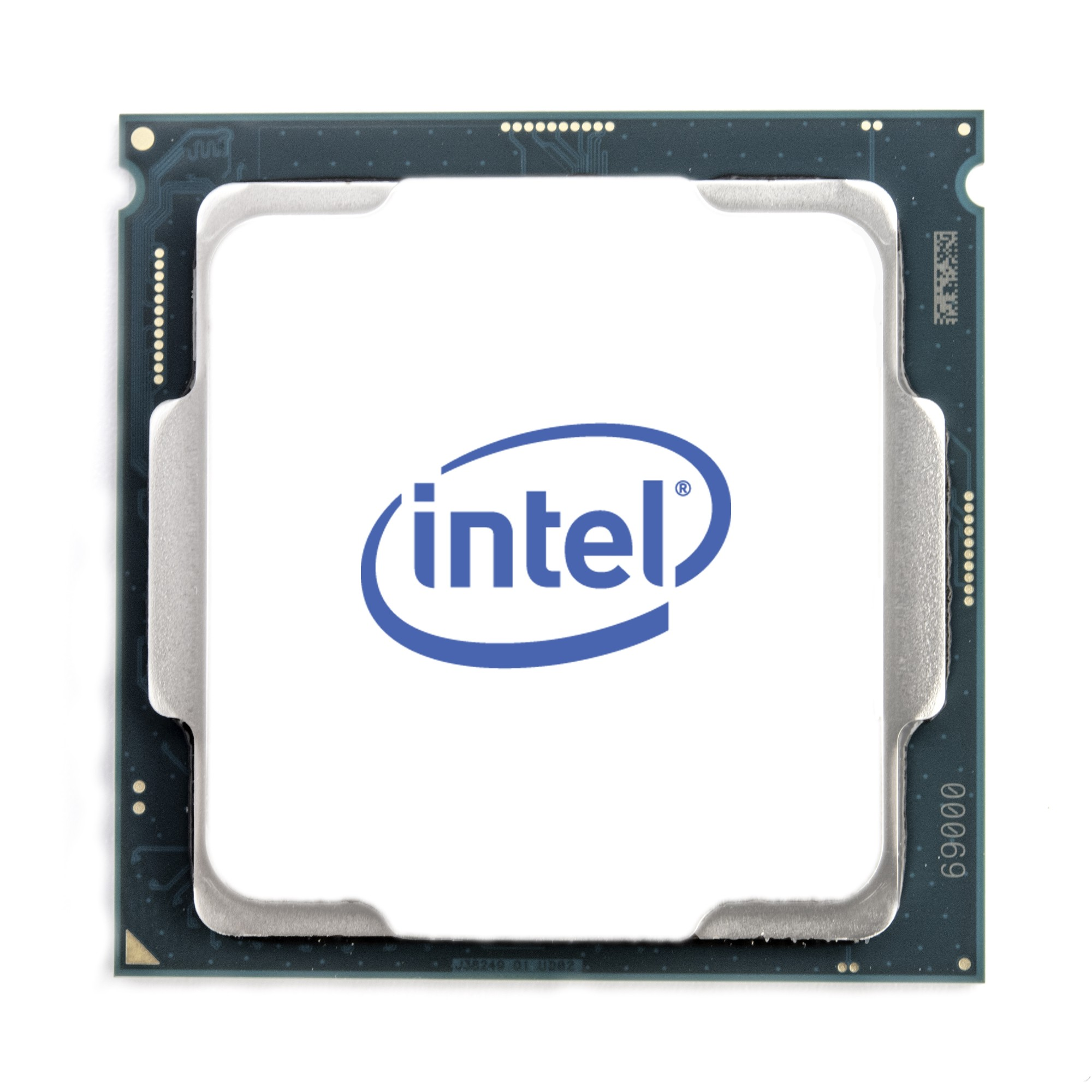 Intel Core i5-10600 processor 3.3 GHz 12 MB Smart Cache
