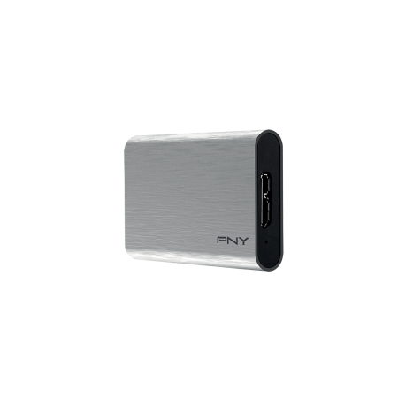 PNY Elite 960 GB Silver