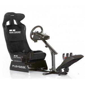 PLAYSEAT PLAYSEATS REG.00060 GRAN TURISMO