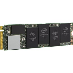 INTEL SSDPEKNW020T8X1 SSD 660P SERIES (2.0TB, M.2 80MM PCIE 3.0 X4, 3D2, QLC) 2048 GB PCI EXPRESS