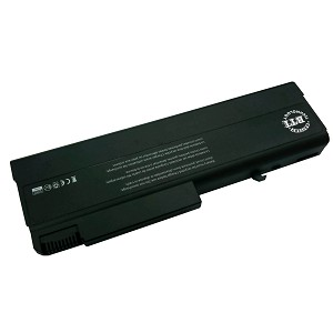BTI HP-6730BX9 LITHIUM-ION (LI-ION) 7800MAH 10.8V RECHARGEABLE BATTERY