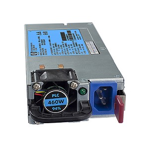 HPE POWER SUPPLY 460W HOTPLUG