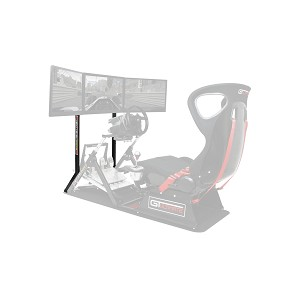 NEXT LEVEL RACING NLR-A001 FLIGHT/RACING SIMULATOR ACCESSORY MONITOR STAND