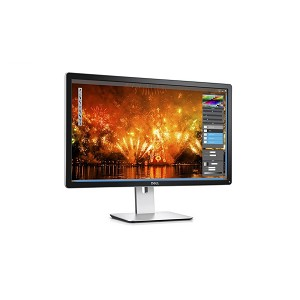 "DELL P2415Q 23.8"" 4K ULTRA HD LED MATT BLACK COMPUTER MONITOR"