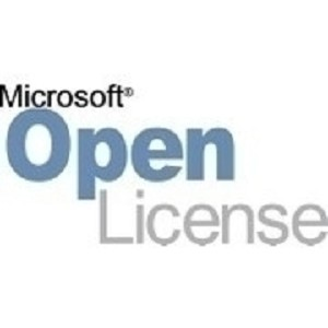 MICROSOFT 269-05584 OFFICE PROFESSIONAL PLUS, PACK OLP NL, LICENSE & SOFTWARE ASSURANCE  ACADEMIC EDITION, 1 EN 1LICENSE(S) ENGLISH