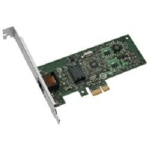 INTEL GIGABIT PRO/1000 CT 1000MBIT/S NETWORKING CARD