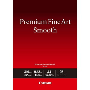 CANON 1711C001 A4 WHITE PHOTO PAPER
