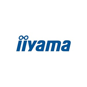 "IIYAMA LE6540UHS-B1 64.6"" LED 4K ULTRA HD BLACK SIGNAGE DISPLAY"
