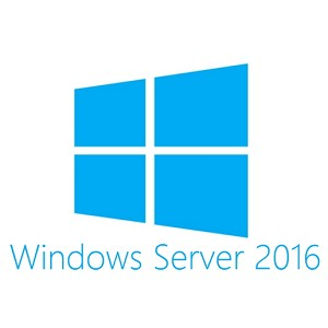 MICROSOFT R18-05208 WINDOWS SERVER 2016 GERMAN