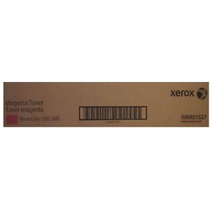 XEROX 006R01527 TONER MAGENTA, 34K PAGES @ 5% COVERAGE