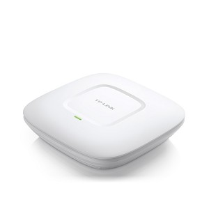 TP-LINK EAP110 300MBIT/S POWER OVER ETHERNET (POE) WHITE WLAN ACCESS POINT
