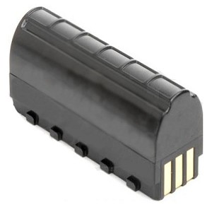 ZEBRA SPARE BATTERY LS/DS3478 LITHIUM-ION (LI-ION) RECHARGEABLE