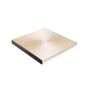 ASUS ZENDRIVE U9M DVDRW GOLD OPTICAL DISC DRIVE
