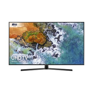 "SAMSUNG UE65NU7400U 65"" SMART TV WI-FI BLACK LED"