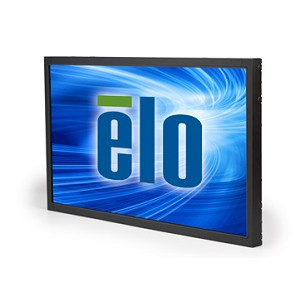 "ELO TOUCH SOLUTIONS SOLUTION 4243L DIGITAL SIGNAGE FLAT PANEL 42"" LED FULL HD BLACK"