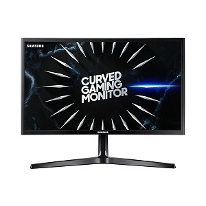 "Samsung LC24RG50FQU computer monitor 59.7 cm (23.5"") Full HD Curved Black"