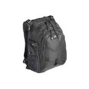 TARGUS 15 - 16 INCH / 38.1 40.6CM CAMPUS BACKPACK BLACK