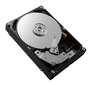 DELL 0190FH 300GB SAS INTERNAL HARD DRIVE
