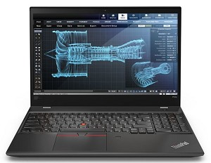 "LENOVO 20LB000BUK THINKPAD P52S 1.80GHZ I7-8550U 15.6"" 1920 X 1080PIXELS BLACK NOTEBOOK"
