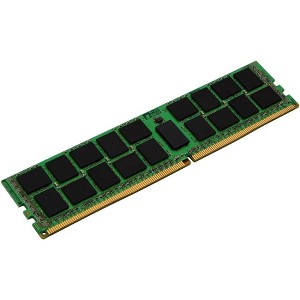KINGSTON SYSTEM SPECIFIC MEMORY 16GB DDR4 2666MHZ ECC MODULE