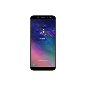 "SAMSUNG GALAXY A6 SM-A600FN 5.6"" SINGLE SIM 4G 3GB 32GB 3000MAH GOLD"