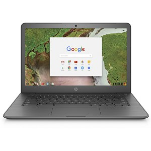 "HP 3GJ76EA#ABU CHROMEBOOK 14 G5 1.1GHZ N3350 14"" 1920 X 1080PIXELS TOUCHSCREEN BRONZE"