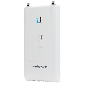 UBIQUITI NETWORKS R5AC-LITE ROCKET 5AC LITE 450MBIT - S WHITE WLAN ACCESS POINT
