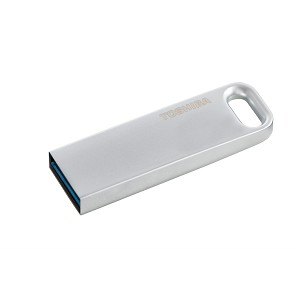TOSHIBA U363, 32GB, USB 3.0 32GB (3.1 GEN 1) TYPE-A CONNECTOR SILVER FLASH DRIVE