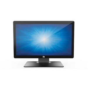 "ELO TOUCH SOLUTIONS SOLUTION E351600 21.5"" 1920 X 1080PIXELS MULTI-TOUCH TABLETOP BLACK SCREEN MONITOR"