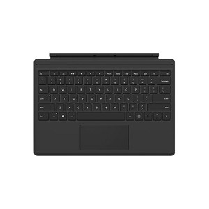 MICROSOFT RH9-00003 SURFACE PRO 4 TYPE COVER WITH FINGERPRINT ID, UK