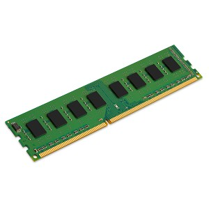 KINGSTON SYSTEM SPECIFIC MEMORY 8GB DDR3L 1600MHZ MODULE